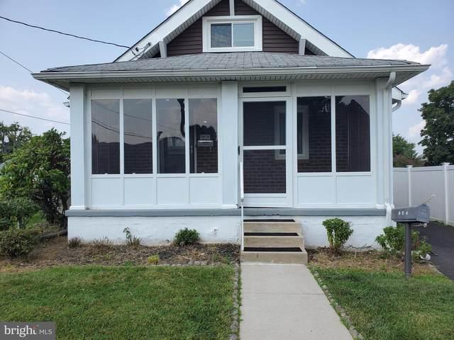 245 Warren Street, WILLOW GROVE, PA 19090 (#PAMC2002822) :: REMAX Horizons
