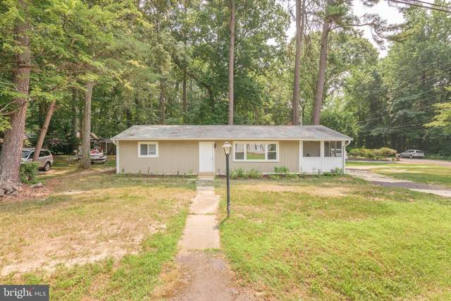 464 Lake Drive, LUSBY, MD 20657 (#MDCA2000498) :: VSells & Associates of Compass