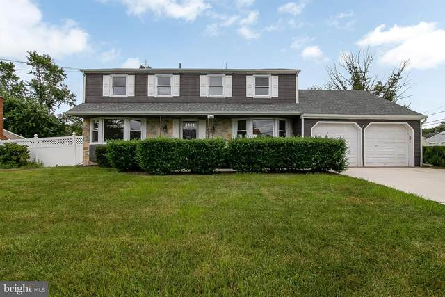 9 Bellows Lane, CHERRY HILL, NJ 08002 (#NJCD2001684) :: New Home Team of Maryland