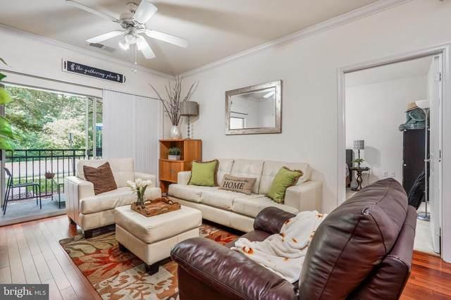 12956 Centre Park Circle #113, HERNDON, VA 20171 (#VAFX2005514) :: Debbie Dogrul Associates - Long and Foster Real Estate