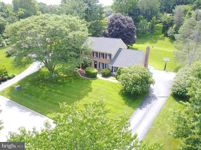 1629 Bow Tree Drive, WEST CHESTER, PA 19380 (MLS #PACT2001854) :: Kiliszek Real Estate Experts