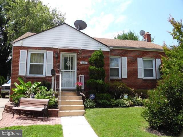 5017 Nantucket Road, COLLEGE PARK, MD 20740 (#MDPG2002626) :: City Smart Living