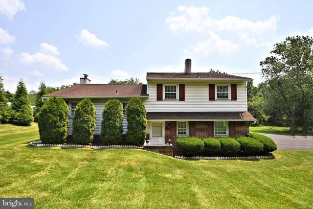 1611 S Valley Forge Road, LANSDALE, PA 19446 (MLS #PAMC2002842) :: Kiliszek Real Estate Experts