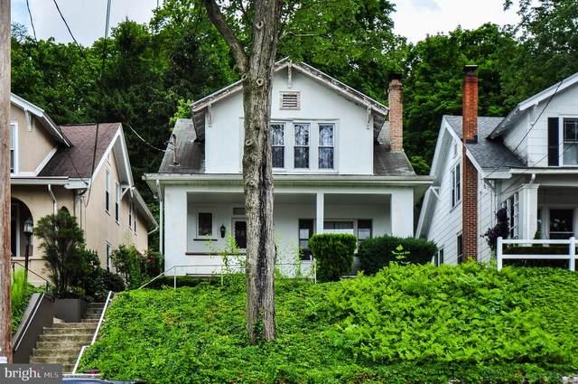 1203 Howard Avenue, POTTSVILLE, PA 17901 (#PASK2000290) :: Talbot Greenya Group