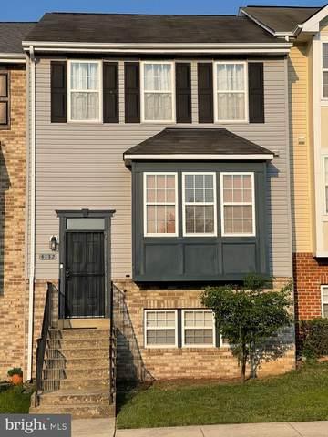 4132 Apple Leaf Way #3, SUITLAND, MD 20746 (#MDPG2002630) :: Eng Garcia Properties, LLC
