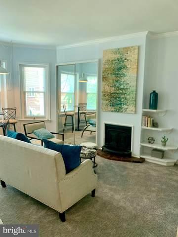 1758 NW Corcoran Street NW #2, WASHINGTON, DC 20009 (#DCDC2003122) :: Eng Garcia Properties, LLC