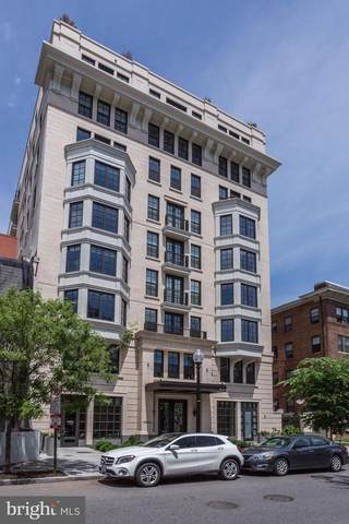 1011 M Street NW #504, WASHINGTON, DC 20001 (#DCDC2003124) :: Sunrise Home Sales Team of Mackintosh Inc Realtors