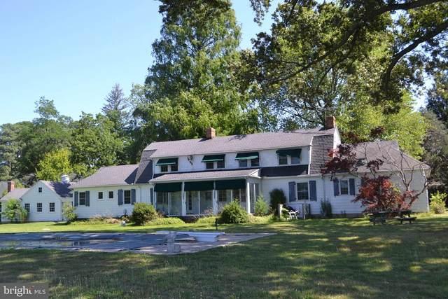 974 San Domingo Court, SAINT MICHAELS, MD 21663 (MLS #MDTA2000174) :: Maryland Shore Living | Benson & Mangold Real Estate
