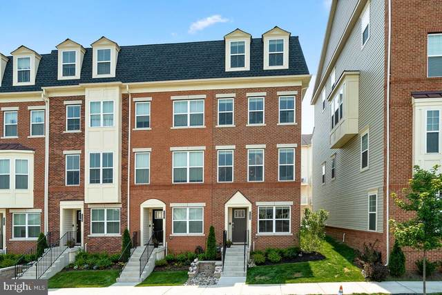 7145 Macon Street, FREDERICK, MD 21703 (#MDFR2001390) :: Charis Realty Group