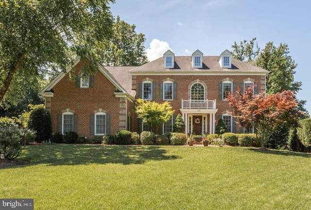 720 Cyprian Court, GAMBRILLS, MD 21054 (#MDAA2002366) :: The Riffle Group of Keller Williams Select Realtors