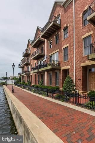 2323 Boston Street #4, BALTIMORE, MD 21224 (#MDBA2003046) :: Sunrise Home Sales Team of Mackintosh Inc Realtors