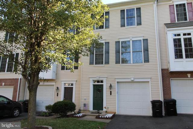 847 Fairview Village Court #10, CULPEPER, VA 22701 (#VACU2000348) :: ExecuHome Realty