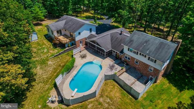 7404 Dance Hall Road, FREDERICK, MD 21701 (#MDFR2001396) :: Great Falls Great Homes