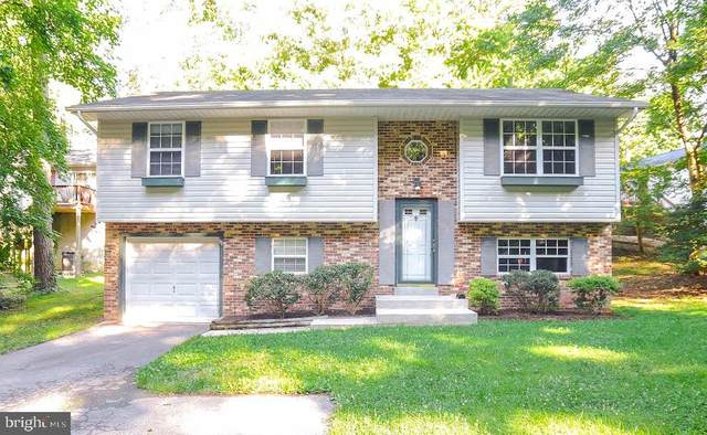 11885 Little Cove Point, LUSBY, MD 20657 (#MDCA2000504) :: Keller Williams Realty Centre