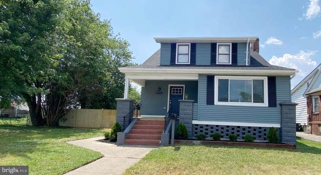 7005 Fifth Avenue, DUNDALK, MD 21222 (#MDBC2002692) :: Peter Knapp Realty Group