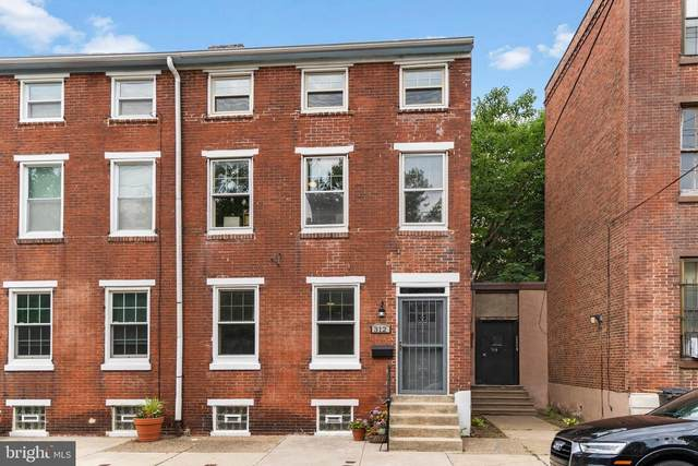 312 N 39TH Street, PHILADELPHIA, PA 19104 (#PAPH2007050) :: Century 21 Dale Realty Co