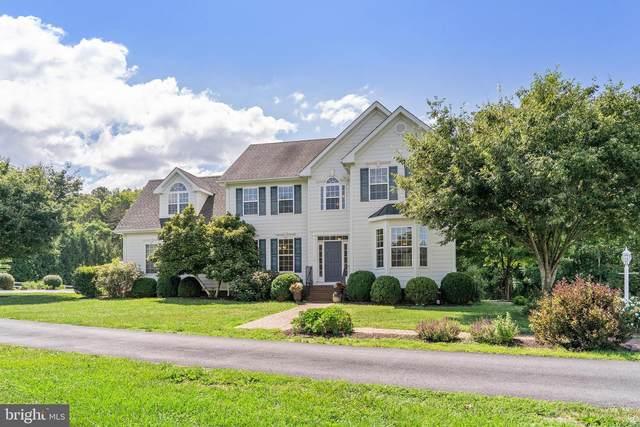 5118 Harvest Lane, BARBOURSVILLE, VA 22923 (#VAOR2000190) :: Corner House Realty