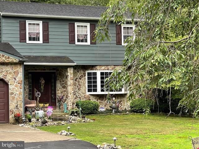 2 Utah Trail, MEDFORD, NJ 08055 (MLS #NJBL2001808) :: Kiliszek Real Estate Experts