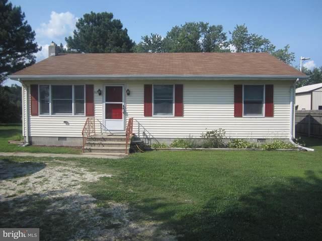 512 Bernard Avenue, GREENSBORO, MD 21639 (#MDCM2000142) :: McClain-Williamson Realty, LLC.