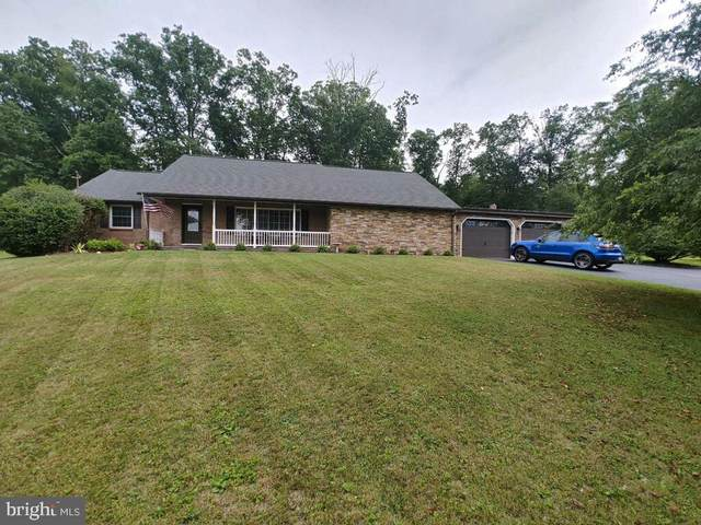 734 App Rd, SELINSGROVE, PA 17870 (#PASY2000018) :: TeamPete Realty Services, Inc