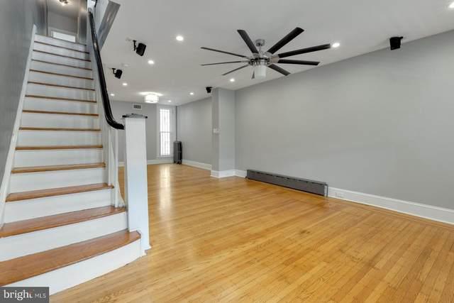 856 Corinthian Avenue, PHILADELPHIA, PA 19130 (#PAPH2007064) :: Sunrise Home Sales Team of Mackintosh Inc Realtors