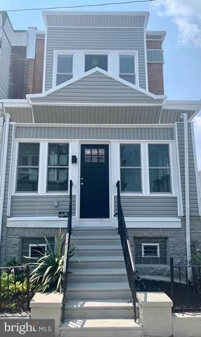 5526 Delancey Street, PHILADELPHIA, PA 19143 (#PAPH2007070) :: Linda Dale Real Estate Experts