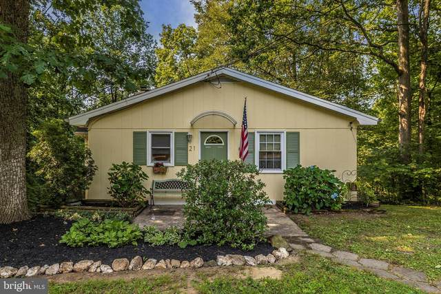 21 Deer Trail, FAIRFIELD, PA 17320 (#PAAD2000344) :: TeamPete Realty Services, Inc