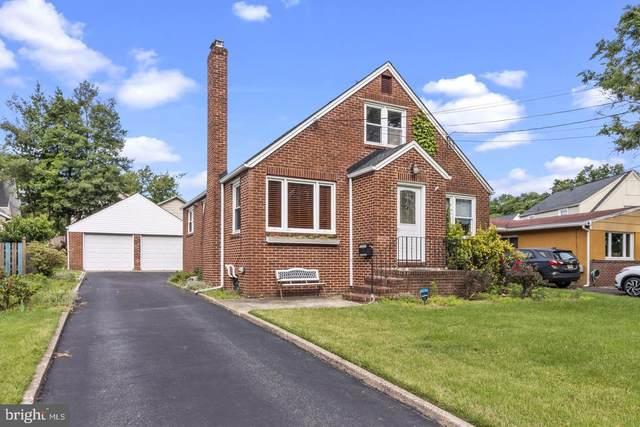 221 King Avenue, HADDON TOWNSHIP, NJ 08108 (#NJCD2001698) :: Ramus Realty Group