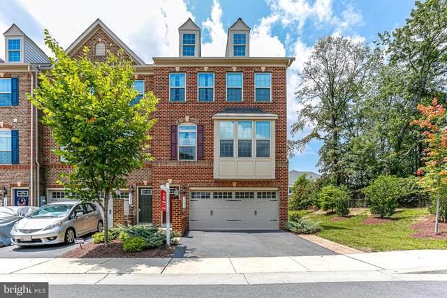 14427 Sandy Ridge Lane, LAUREL, MD 20707 (#MDPG2002660) :: Sunrise Home Sales Team of Mackintosh Inc Realtors