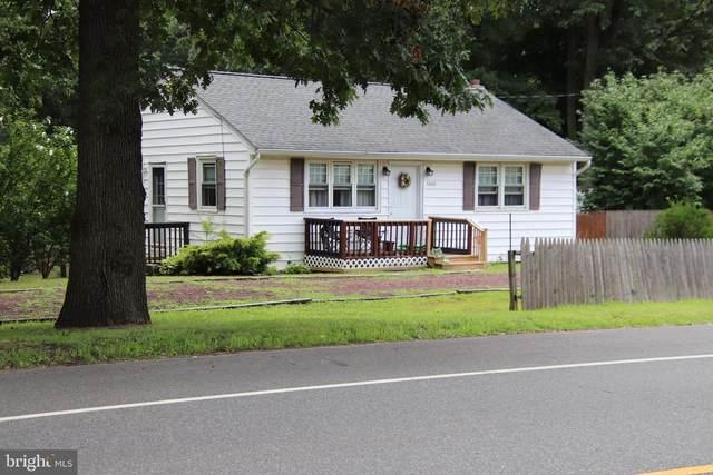 1461 Hurffville Road, WOODBURY, NJ 08096 (#NJGL2001082) :: Rowack Real Estate Team
