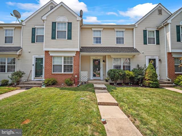 1329 Foxglove Square, BELCAMP, MD 21017 (#MDHR2000910) :: Century 21 Dale Realty Co