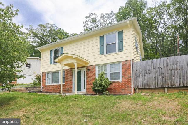 19131 Windsor Road, TRIANGLE, VA 22172 (#VAPW2002194) :: Debbie Dogrul Associates - Long and Foster Real Estate
