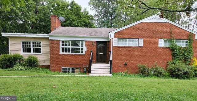 3317 Wraywood Place, FALLS CHURCH, VA 22042 (#VAFX2005582) :: ExecuHome Realty