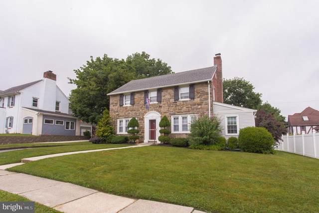 511 Brookfield Road, DREXEL HILL, PA 19026 (MLS #PADE2001760) :: Kiliszek Real Estate Experts
