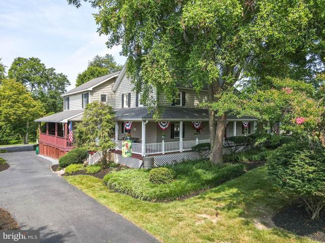 4003 Perry Hall Road, PERRY HALL, MD 21128 (#MDBC2002704) :: Advance Realty Bel Air, Inc