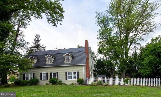 15 Newton Road, ABERDEEN, MD 21001 (#MDHR2000914) :: Great Falls Great Homes