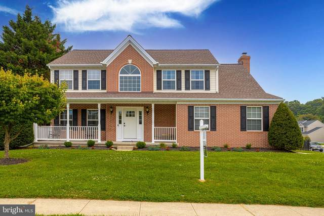 2000 Garden Drive, FOREST HILL, MD 21050 (#MDHR2000916) :: Advance Realty Bel Air, Inc