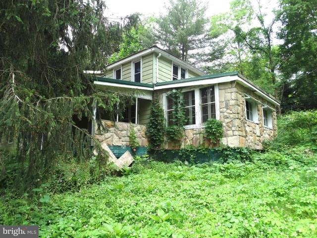 8080 Lincoln Way E, FAYETTEVILLE, PA 17222 (#PAFL2000516) :: Blackwell Real Estate