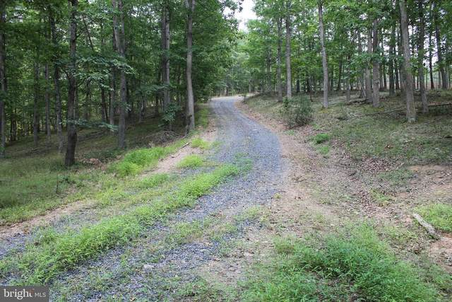 LOT 80 Trough Rd, MOOREFIELD, WV 26836 (#WVHD2000078) :: The Redux Group