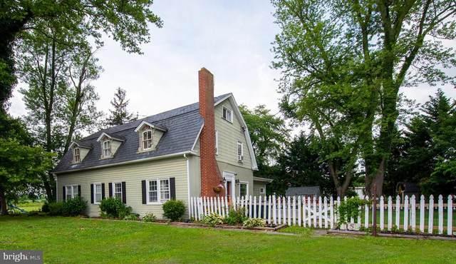 15 Newton Road, ABERDEEN, MD 21001 (#MDHR2000918) :: Great Falls Great Homes