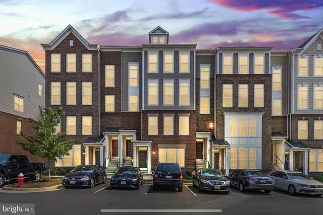 43553 Helmsdale Terrace, CHANTILLY, VA 20152 (#VALO2002232) :: Peter Knapp Realty Group