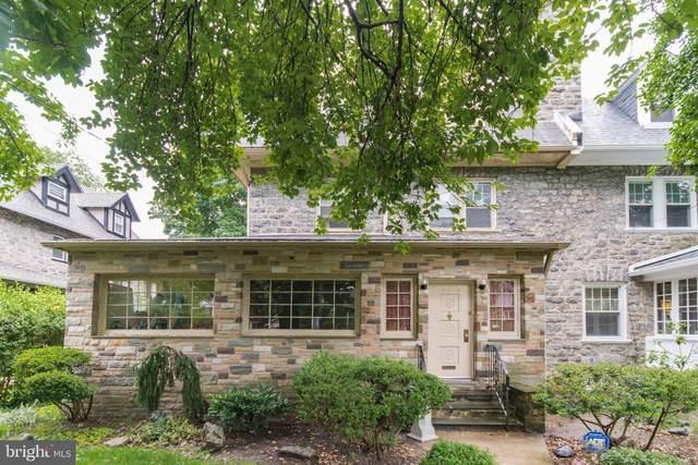 6420 Overbrook Avenue, PHILADELPHIA, PA 19151 (#PAPH2007100) :: Linda Dale Real Estate Experts