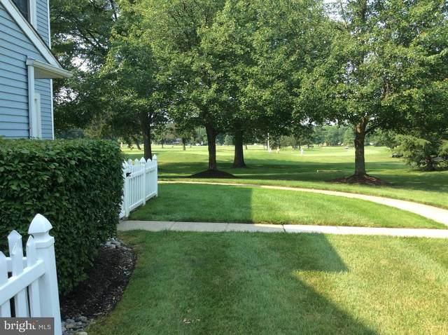 2401 Greensward N B9, WARRINGTON, PA 18976 (MLS #PABU2002082) :: Kiliszek Real Estate Experts