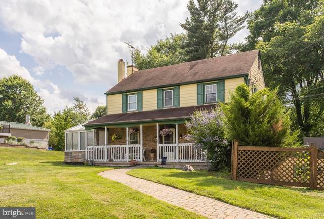 242 Wilmington Pike, CHADDS FORD, PA 19317 (#PADE2001762) :: The Matt Lenza Real Estate Team