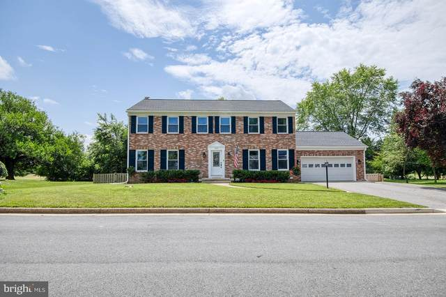 210 Lombardy Court, MIDDLETOWN, MD 21769 (#MDFR2001450) :: Century 21 Dale Realty Co