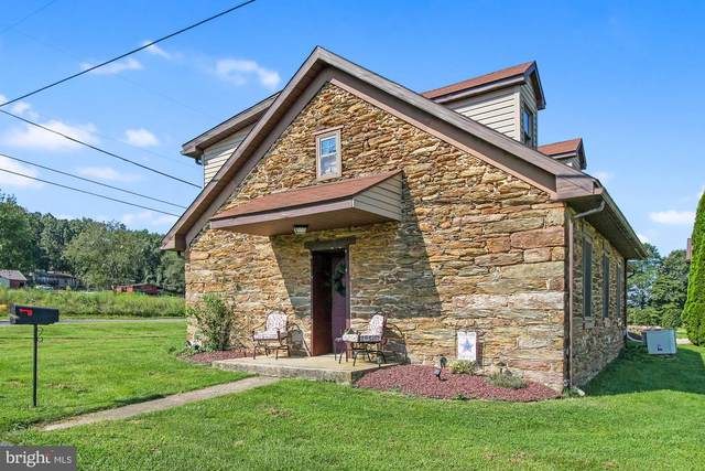1106 Richmond Road, RED LION, PA 17356 (#PAYK2001546) :: The Joy Daniels Real Estate Group