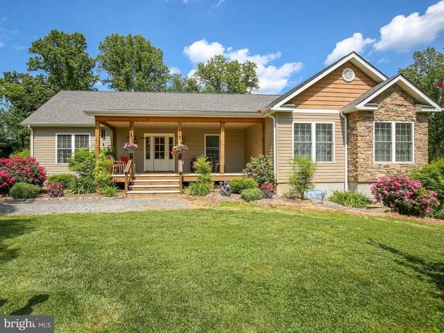 509 Pine Grove Road, BLUEMONT, VA 20135 (#VACL2000050) :: Peter Knapp Realty Group