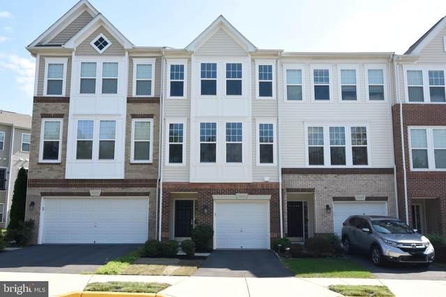 43451 Rickenbacker Square, ASHBURN, VA 20147 (#VALO2002242) :: Debbie Dogrul Associates - Long and Foster Real Estate