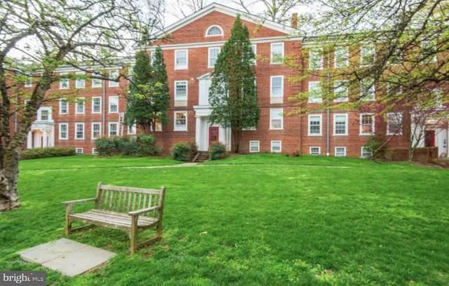 3950 Langley Court NW B626, WASHINGTON, DC 20016 (#DCDC2003170) :: Arlington Realty, Inc.