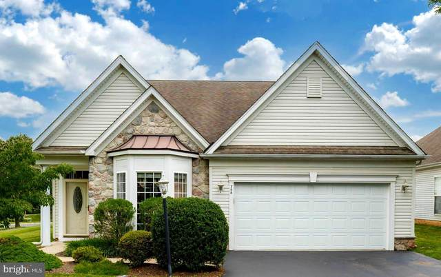 754 Twining Way, COLLEGEVILLE, PA 19426 (#PAMC2002874) :: The Yellow Door Team